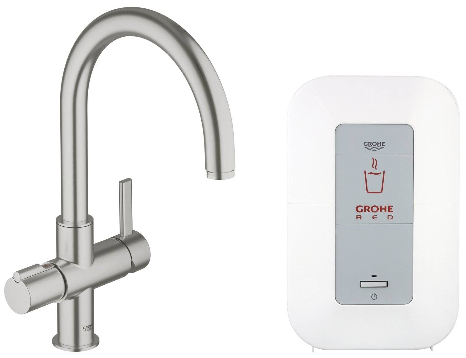 Grohe Red Duo 30083DC0