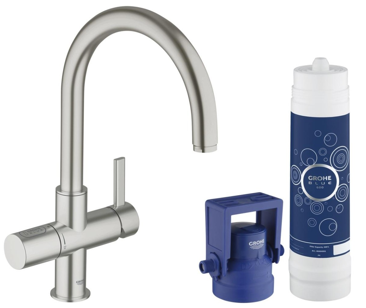 Grohe Blue Pure Starter Kit 33249DC1